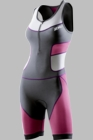 2XU Women's Compression Trisuit