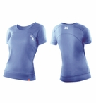 2XU Women's ICE X S/S Run Top