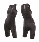 2XU Women's Long Distance Core Support Trisuit