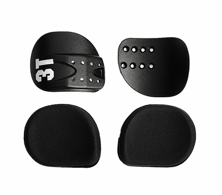 3T Alloy Comfort Cradle and Pads Kit