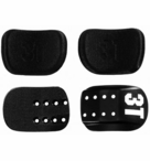 3T Carbon Comfort Cradle and Pads Kit