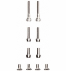 3T Clip-On Bolts Kit