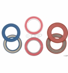 ABI Enduro Ceramic Cartridge Bearing Kit For Outboard BB's
