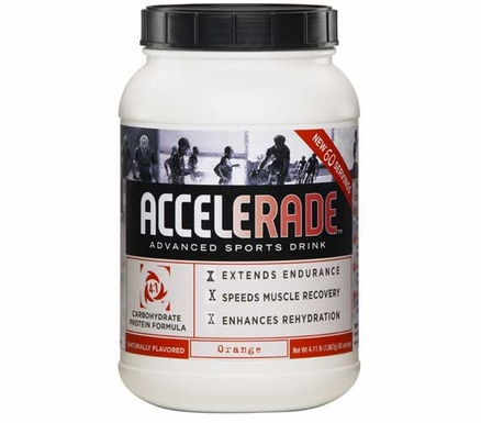 Accelerade Advanced Sports Drink | 60 Servings