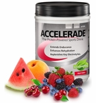 Accelerade All Natural Protein-Powered  Sports Drink | 30 Servings