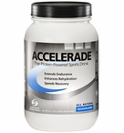 Accelerade All Natural Protein-Powered  Sports Drink | 60 Servings