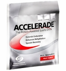 Accelerade All Natural Protein-Powered  Sports Drink | Single Serving