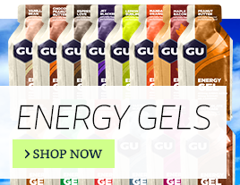 All Energy Gels & Chews