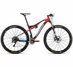 All Mountain & Cyclocross Bicycles