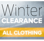 All Winter Clothing Clearance