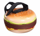 ALT-GEAR Cheeseburger Bike Seat Bag