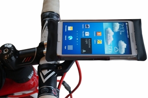 ALT-GEAR DriKASE Smartphone Holder with Bracket | Dry Bag