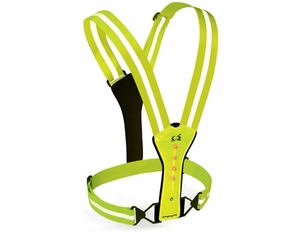 Amphipod Flash LED Harness/Belt