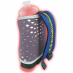 Amphipod Hydraform Flash HydroStrobe Minimalist Run Bottle | 12oz