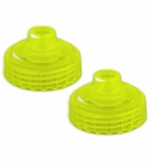 Amphipod Jett-Squeeze Bottle Caps | 2-Pack