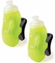 Amphipod SnapFlask Xtech Bottle | 2-Pack