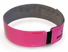 Amphipod Stretch-Bright Fluorescent Reflective Wristband