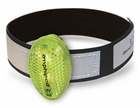 Amphipod Stretch-Bright Reflective LED Wristband