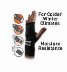 Amphipod Thermal Plus Run Glove