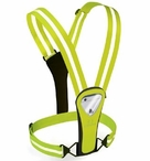 Amphipod Xinglet Pocket Plus Reflective Run Vest