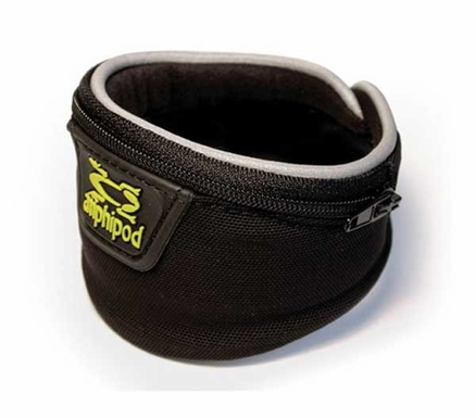Amphipod ZipPod Ankle Pocket
