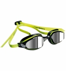 Aqua Sphere K180 Mirrored Goggle