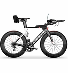 Argon 18 E-117 Tri+ | 2017 Triathlon Bike
