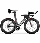 Argon 18 E-119 Tri+ | 2017 Triathlon Bike