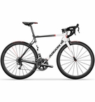 Argon 18 Krypton - White | 2017 Road Bike