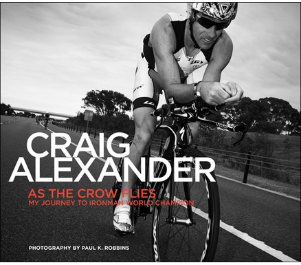 As The Crow Flies - My Journey to Ironman World Champion
