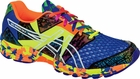 Asics Men's GEL-Noosa Tri 8 Running Shoes