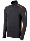 Asics Men's ARD Long Sleeve 1/2 Zip Running Top