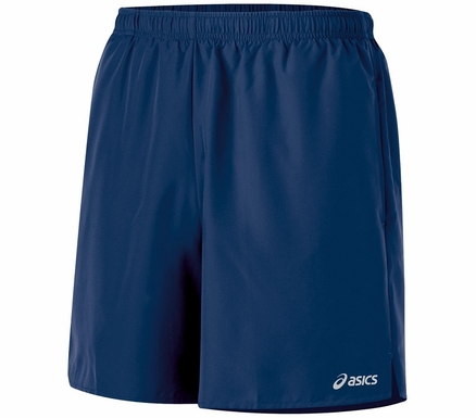 Asics Men's Core 2-Pocket Running Shorts