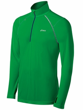 Asics Men's Favorite 1/2 Zip Running Top