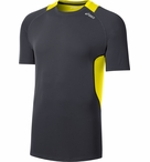 Asics Men's Favorite Short Sleeve Running Top