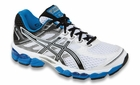 Asics Men's GEL-Cumulus 15 Running Shoes