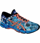 Asics Men's GEL-Noosa Tri 11 Run Shoe