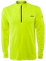 Asics Men's Thermopolis LT 1/2 Zip Running Top