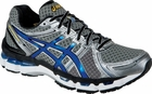 Asics Men's GEL-Kayano 19 Running Shoes