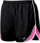 "Asics Women's 3"" Split Running Shorts"
