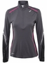 Asics  Women's ARD 1/2 Zip Long Sleeve Running Top