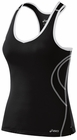 Asics Women's Favorite Shimmel Running Top