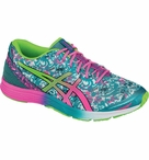 Asics Women's GEL-Hyper Tri 2 Run Shoe