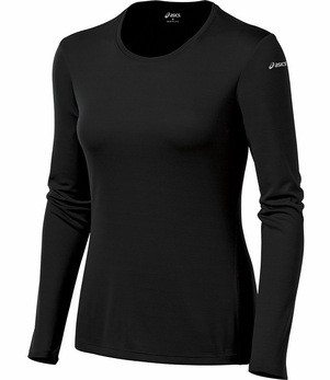 Asics  Women's Long Sleeve Core Running Top