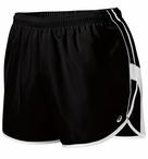Asics Women's Quad Running Shorts