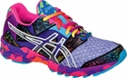Asics Women's GEL-Noosa Tri 8 Running Shoes