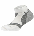 Balega Unisex Enduro 2 Low Cut Socks
