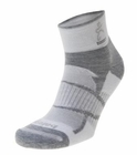 Balega Unisex Enduro 2 Quarter Sock