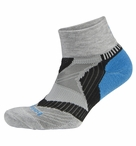 Balega Unisex Enduro V-Tech Quarter Socks