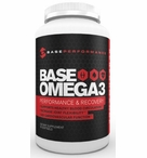 Base Performance BASE Omega 3 | 60 Softgels